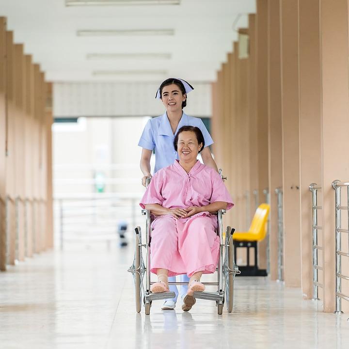 好かれる看護師ってどんな人?